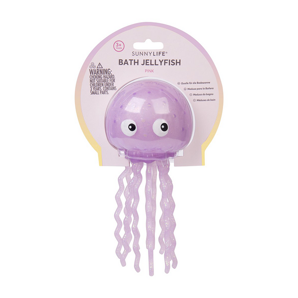 BATH JELLYFISH