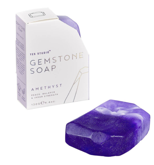 GEMOLOGY SOAP BAR