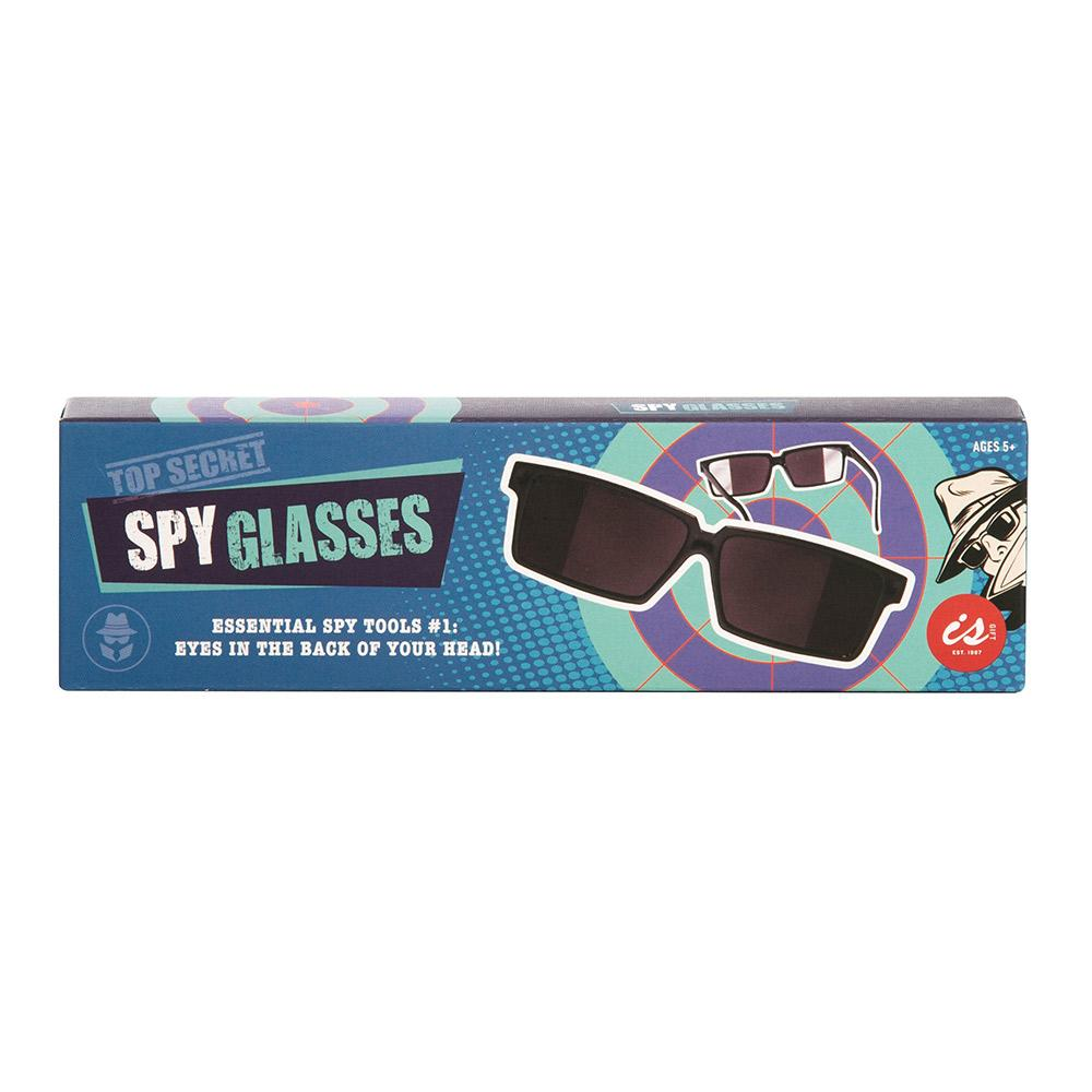 TOP SECRET SPY GLASSES