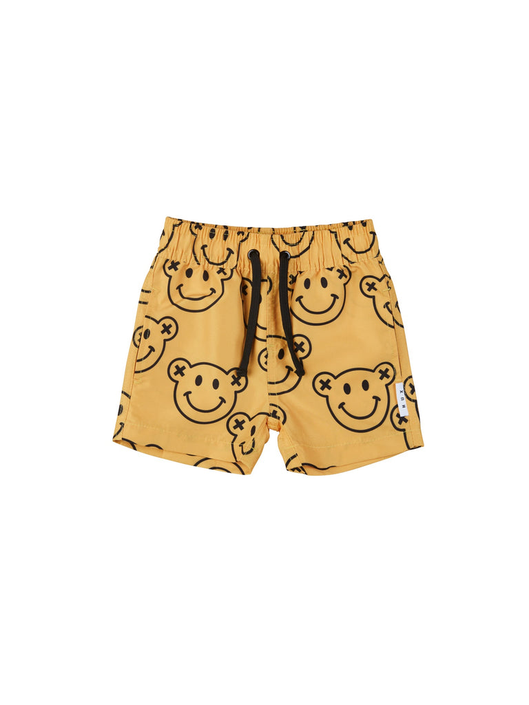 SMILEY SWIM SHORT