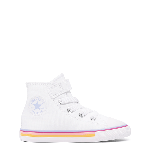 CHUCK TAYLOR STRIPED MIDSOLE HI