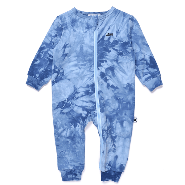 TIDE ZIPPY SUIT