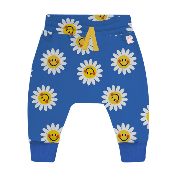 LITTLE DAISY BABY TRACKPANTS