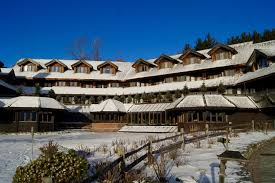 TRUNK SHOW MLK MONDAY at Trapp Family Lodge Stowe VT