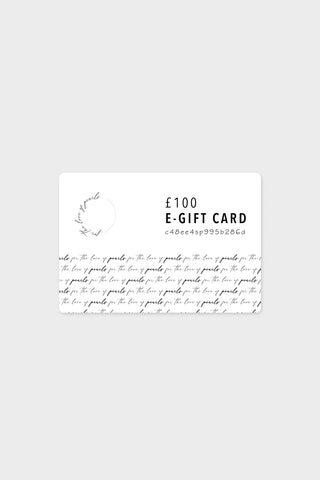 FTLOP E-Gift Card