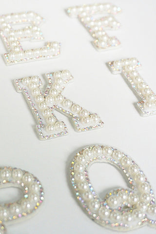Bespoke Over 10 Letters