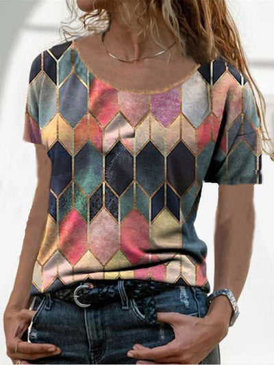 casual-geometric-short-sleeve-t-shirts-img-show