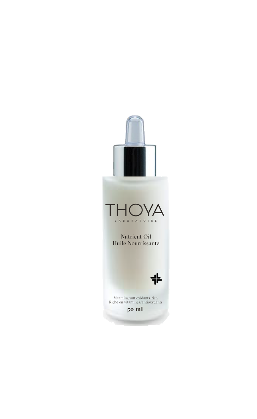 Thoya Nutrient Skin care oil – Dry oil – vitamins and antioxidants - Best all natural skincare - Hypoallergernic - Dermatologist tested - Fragrance free