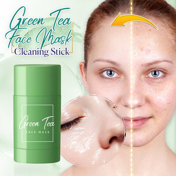 Green Tea Face Mask Cleaning Stick