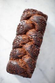 The All Chocolate Brioche - Pure Butter