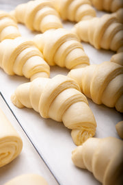 Cheese Croissant - FROZEN - Pack of 6 pcs