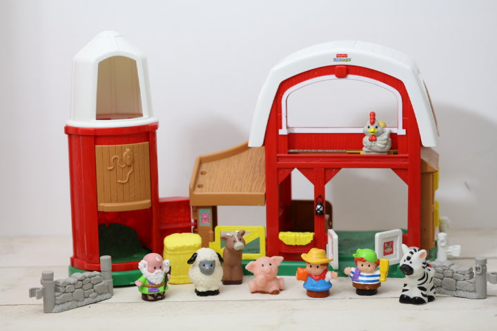 Little People Boerderij | Fisher Price