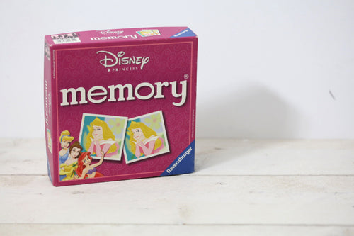 Tweedehands Disney Memorie Spel