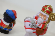 Afbeelding in Gallery-weergave laden, Tweedehands_Fisher_Price_Little_People_Sinterklaas