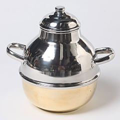 Large Quick-Cook Bean Pot (patented)