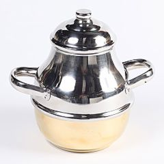 Small Quick-Cook Bean Pot (patented)