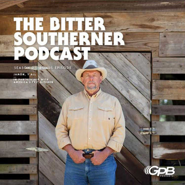 The Bitter Southerner Podcast