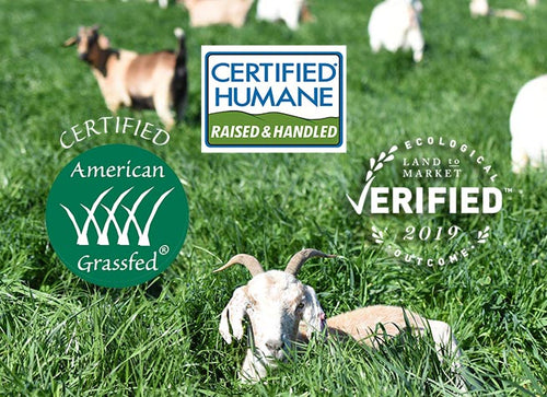 Certification seals and labels