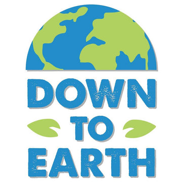 Down to Earth Podcast