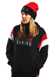 Tokyo Time X Misfits Gaming Beanie, Red