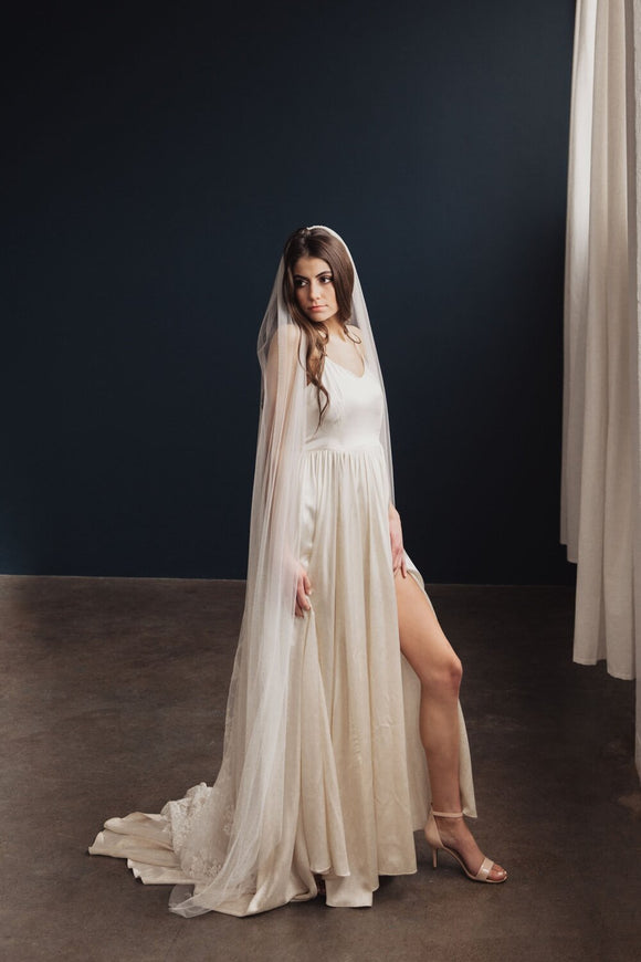 Avie Wedding Dress