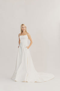 Charlotte Wedding Dress
