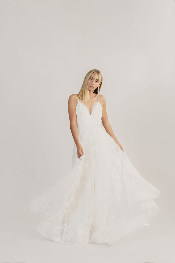 Cypress Wedding Dress