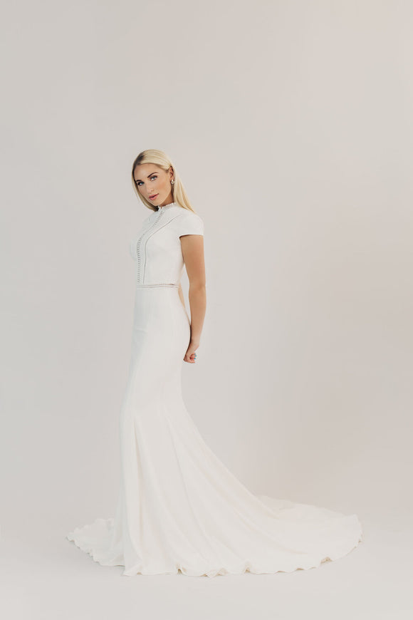 Adelaide Wedding Dress