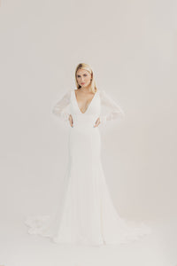 Allie Wedding Dress