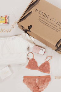 The 'Original' Ramblyn Bride Box