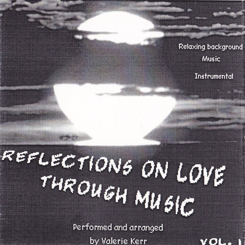 Reflections on Love: Piano and Orchestral arrangement