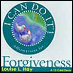 Affirmations For Forgiveness