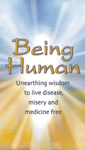 Being Human - Ramesh Ramkumar
