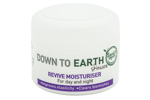 Revive Moisturiser - 50ml