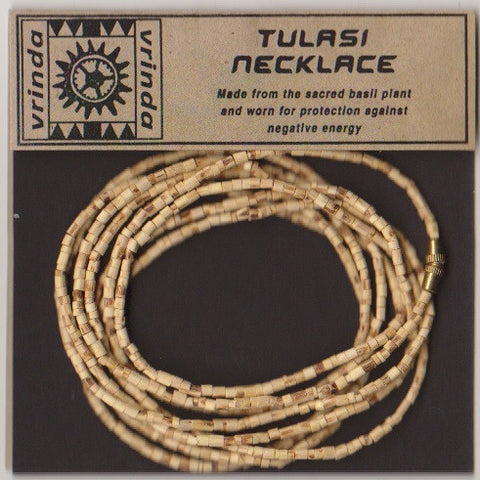 Tulasi Necklace