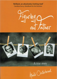 Figuring Out Father: A spiritual guide for the New Age e-Book