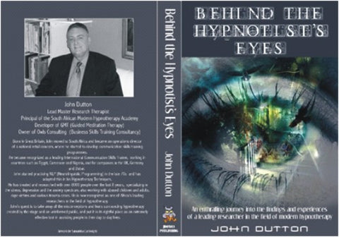 Behind the Hypnotists Eye - Ebook