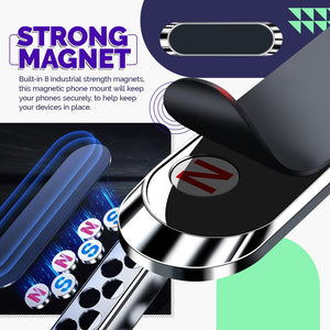 Mini MagSafe Magnet Phone Holder