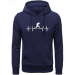 Sweat boxe marine