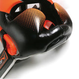 Casques de boxe <br> ORANGE