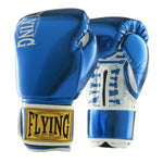 Gants de boxe BLEU (Flying)