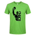 T-Shirt boxe BOXING