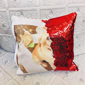 Custom Picture Pillow