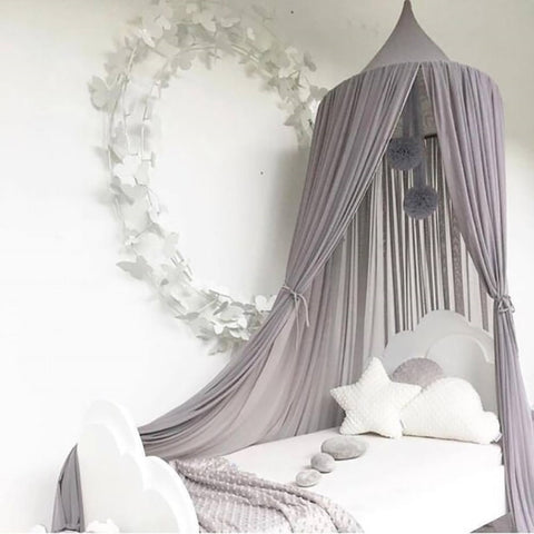 Bedcover Mosquito Net Curtain