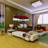 Decorative Iron Plant spiral stair Plant stand Rack 8 shelf steps Bird Finial