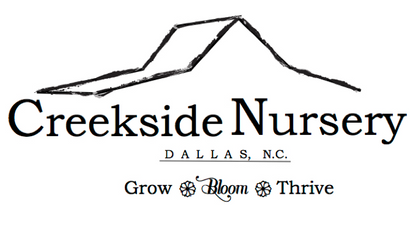 Creekside Nursery, Inc