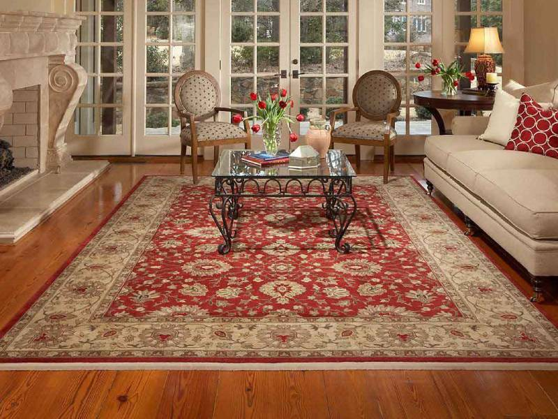 Silk Rugs Melbourne
