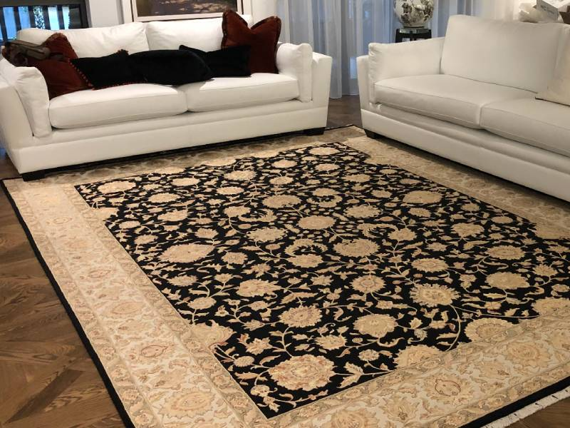 Traditional Persian Rugs Melbourne