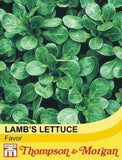 Lambs Lettuce 'Favor' Seeds