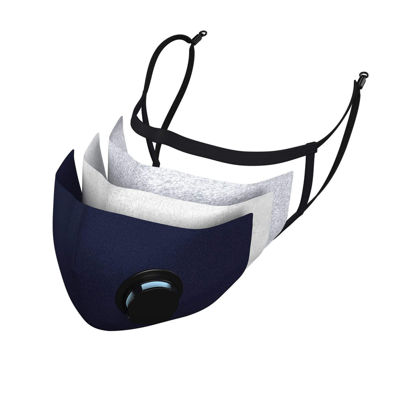 Fine Guard N95 Face Mask With Livinguard Technology